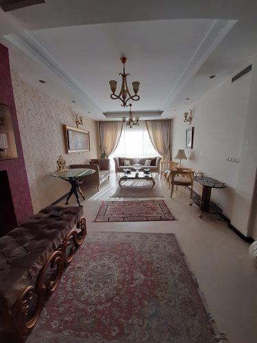آپارتمان فروش 145 متری هروی