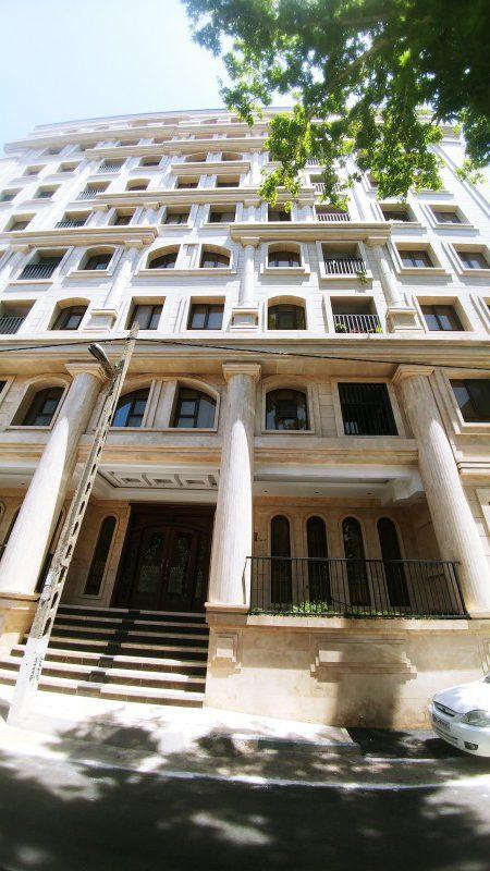 فروش آپارتمان قیطریه 220 مترتکواحدی