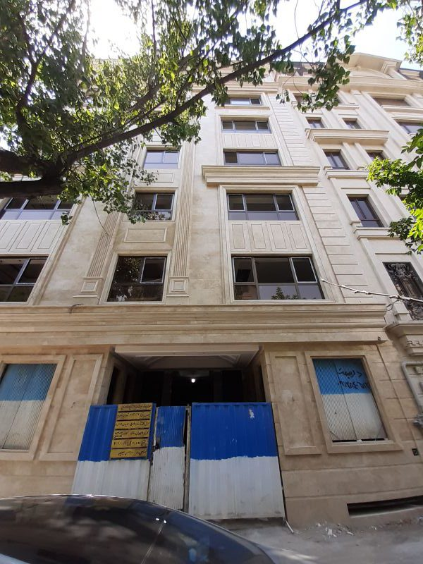 فروش آپارتمان دروس شادلو۱۵۰مترکلید نخورده